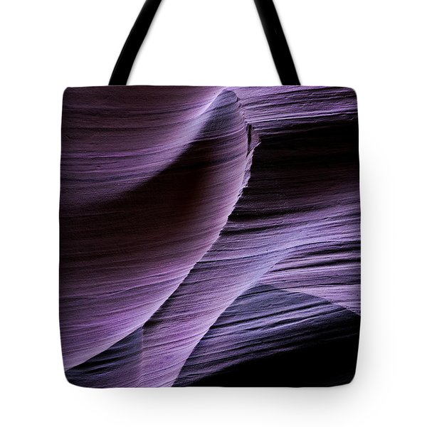 Sandstone Symphony Tote Bag by Mike  Dawson