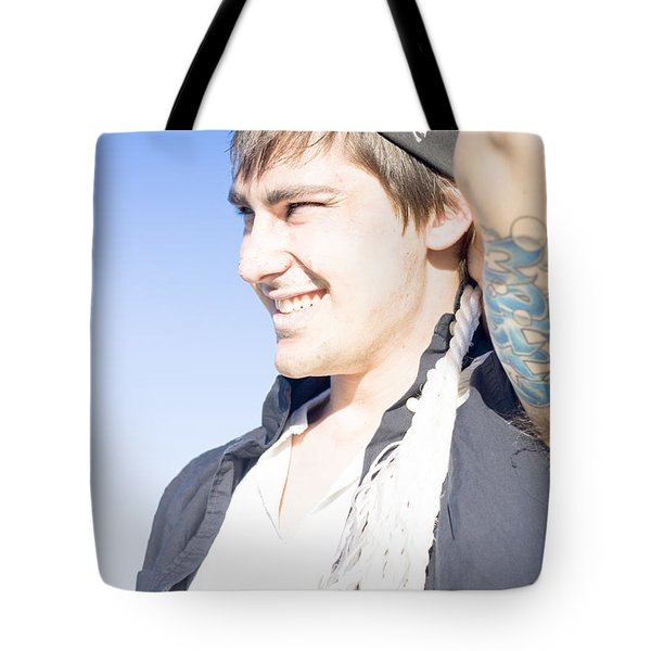 Sea Explorer Tote Bag by Jorgo Photography - Wall Art Gallery