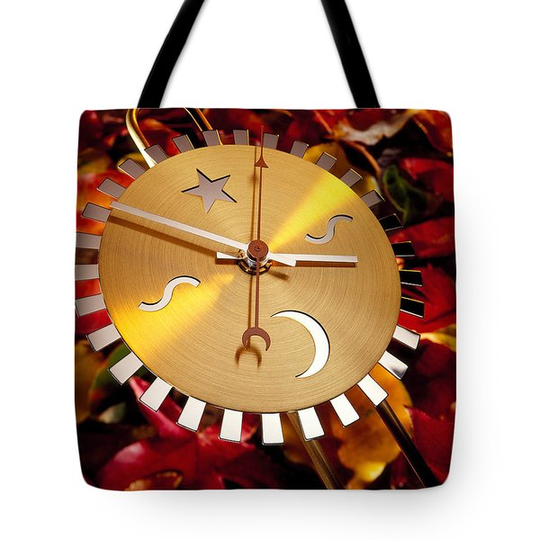 Seasons Tote Bag by Kelley King