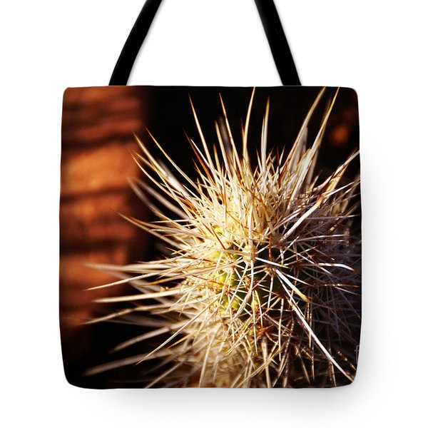 Sedona Tote Bag by Linda Knorr Shafer