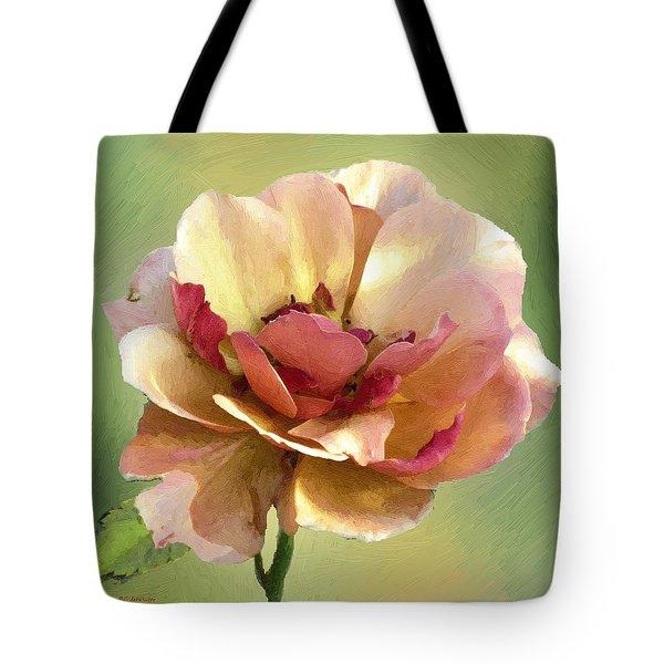 Seductive Tote Bag by RC DeWinter