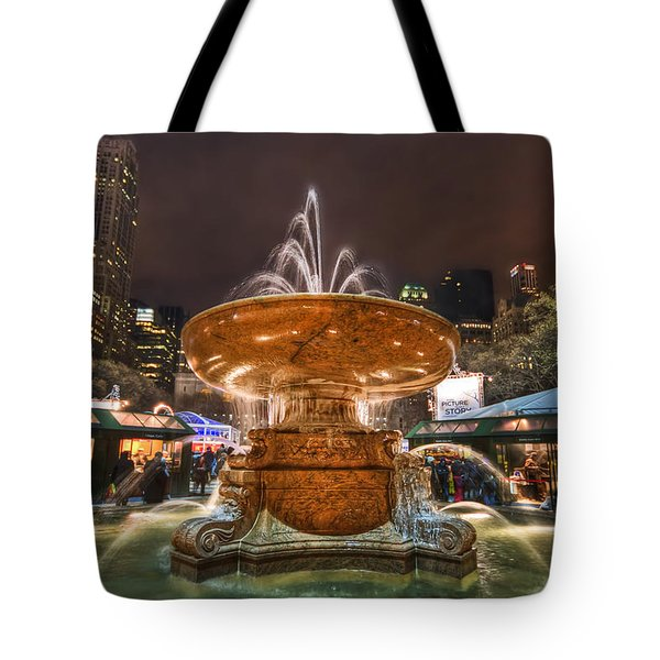 Serenade Me Tote Bag by Evelina Kremsdorf
