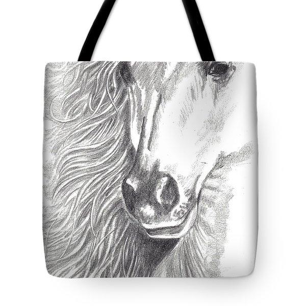 Serenity Tote Bag by Kate Black