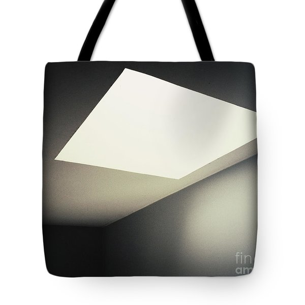 Shapes Tote Bag by Rikard Olsson