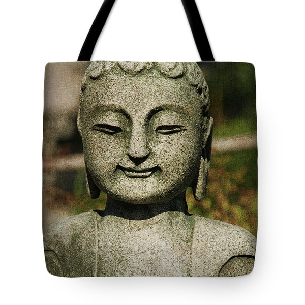 Shiva Tote Bag by Susanne Van Hulst