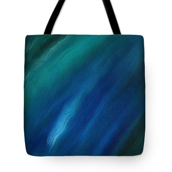 Sky Tote Bag by Hakon Soreide