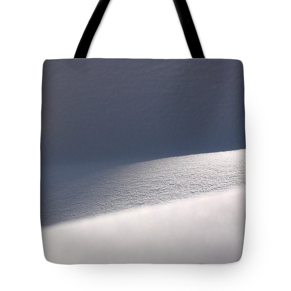 Snow Dreams Tote Bag by Juergen Roth