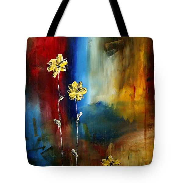 Soft Touch Tote Bag by Megan Duncanson