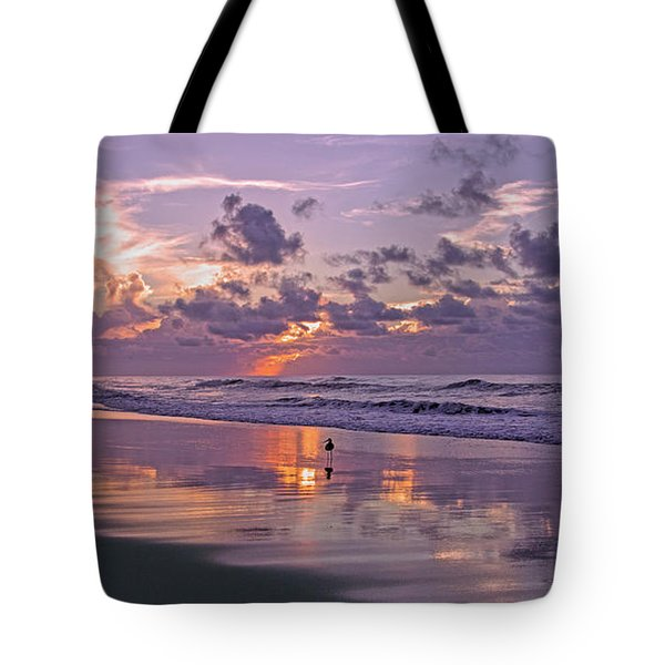 I Remember You Every Day  Tote Bag by Betsy Knapp