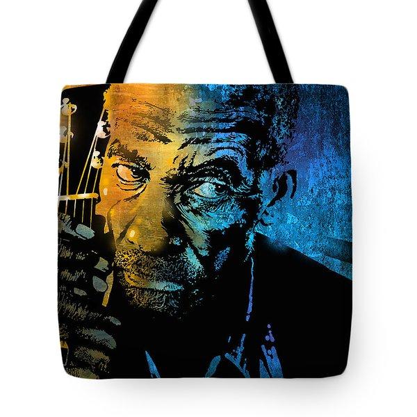 Son Thomas Tote Bag by Paul Sachtleben