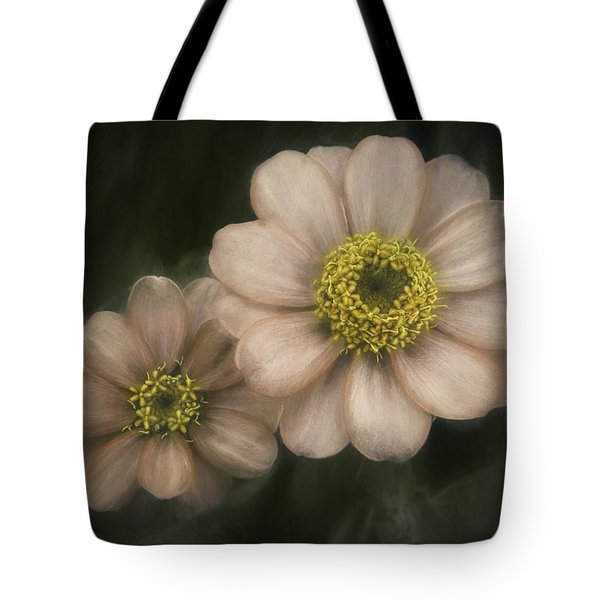 Soul Mates Tote Bag by Scott Norris