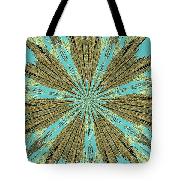 Star Bright Tote Bag by Diana Chason