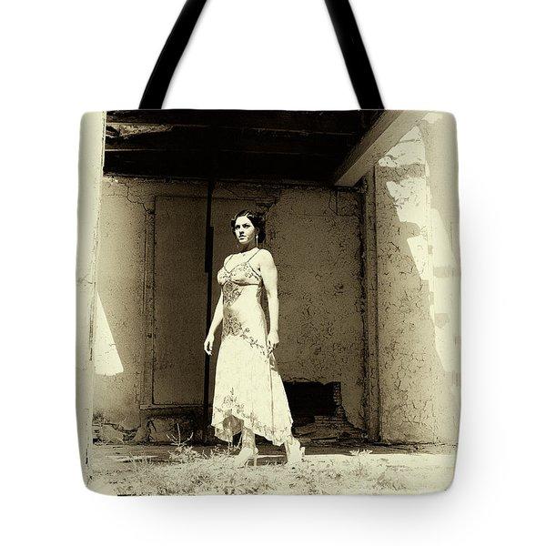 Starlet Tote Bag by John Rizzuto
