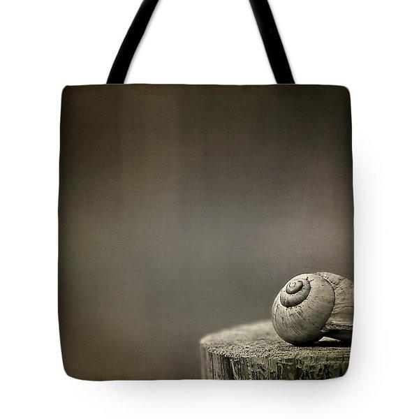 Stay Tote Bag by Evelina Kremsdorf