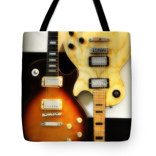 Summer Of 69 Tote Bag by Bill Cannon