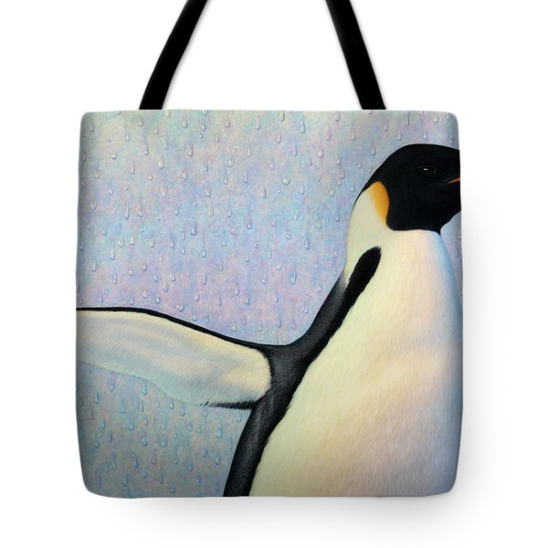 Summertime Tote Bag by James W Johnson