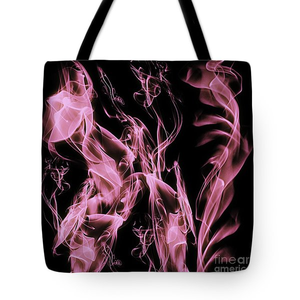 Support The Cure Tote Bag by Clayton Bruster