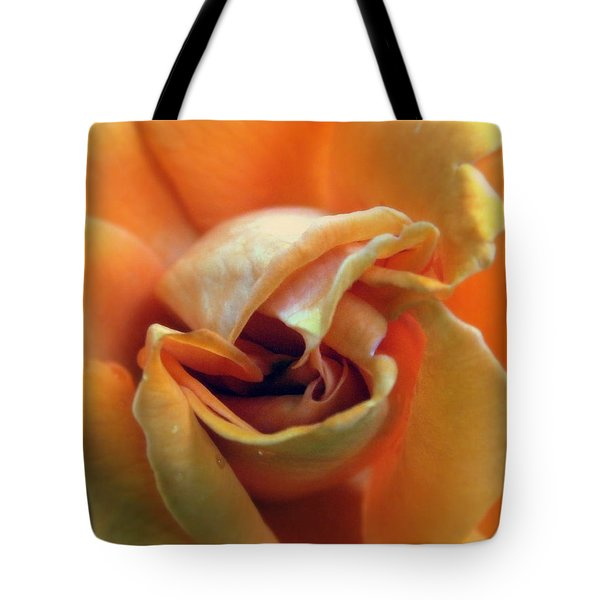 Sweet Seduction Tote Bag by Karen Wiles