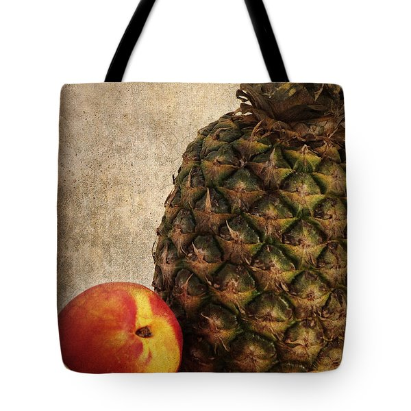 Sweet things Tote Bag by Angela Doelling AD DESIGN Photo and PhotoArt