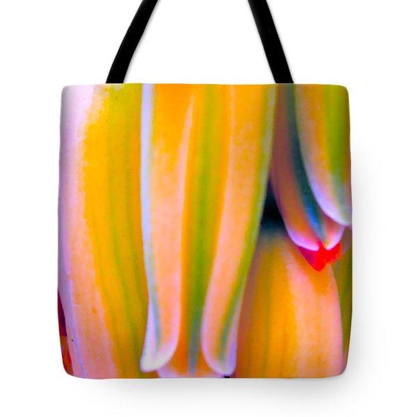 Swing Tote Bag by Gwyn Newcombe