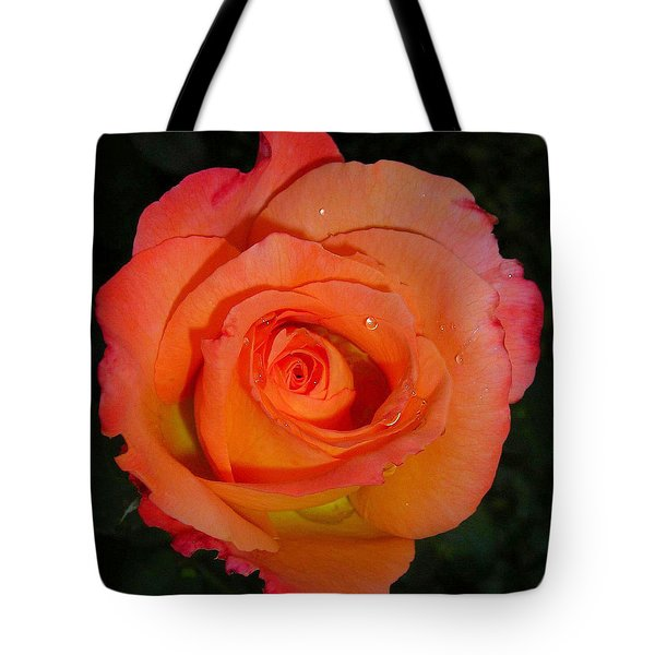 Tears ... Tote Bag by Juergen Weiss
