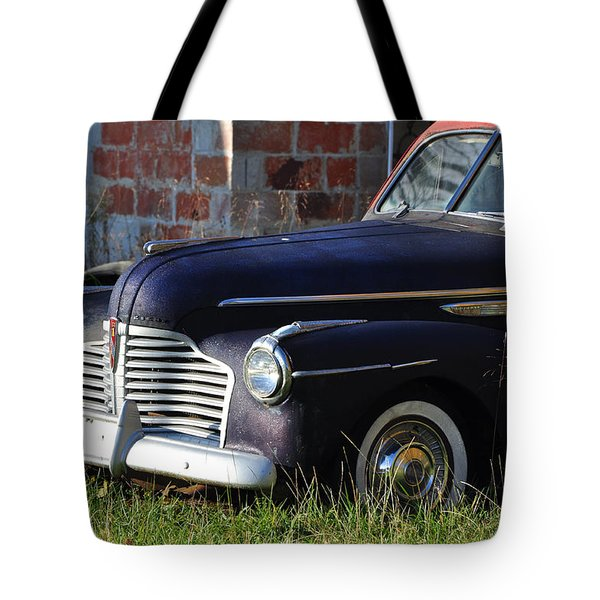 Tell Me What You See Tote Bag by Jan Amiss Photography