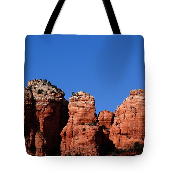 The Coffee Pot Tote Bag by Susanne Van Hulst