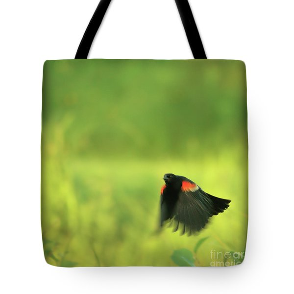 The Dancer Tote Bag by Aimelle