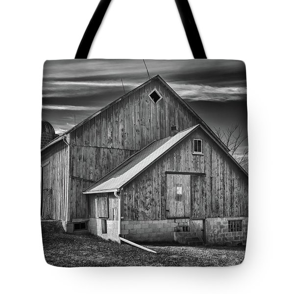 The Fargo Project 12232b Tote Bag by Guy Whiteley