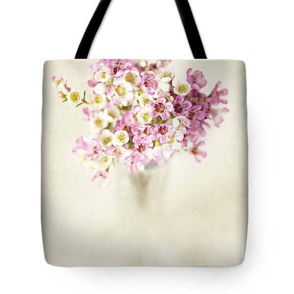 The Gift Tote Bag by Lisa Russo