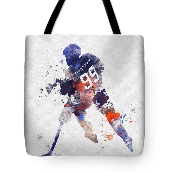 The Great One Tote Bag by Rebecca Jenkins