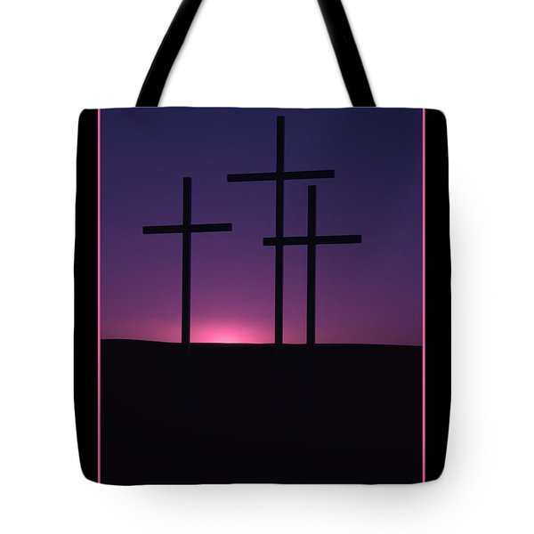 The Greatest Gift Tote Bag by Mike  Dawson