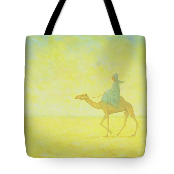 The Journey Tote Bag by Tilly Willis