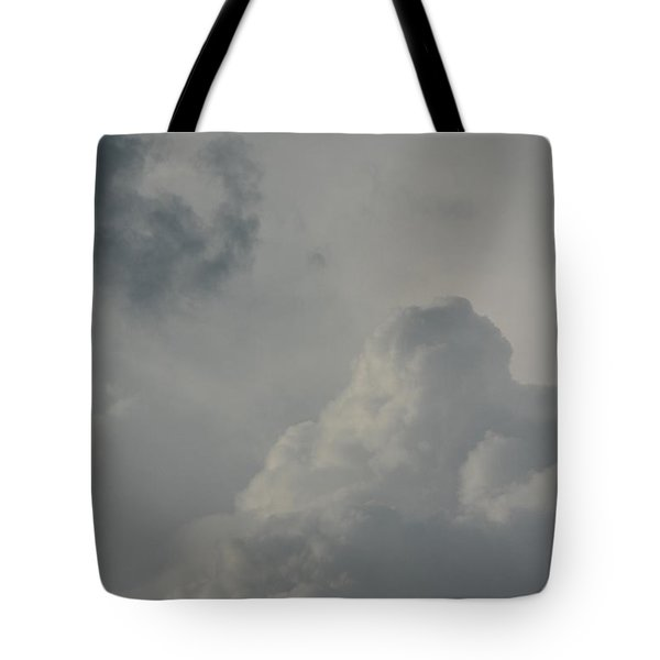 The Knock Out Punch Tote Bag by Ed Smith