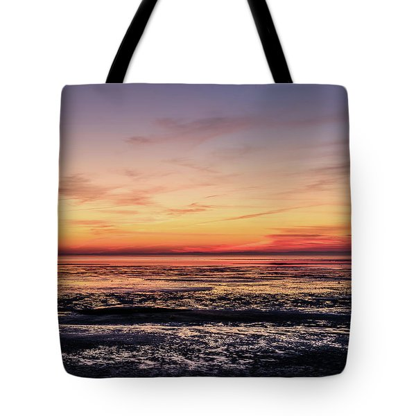 Tote Bag featuring the photograph The Other World by Thierry Bouriat
