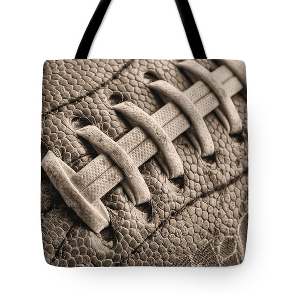 The Path BW Tote Bag by JC Findley