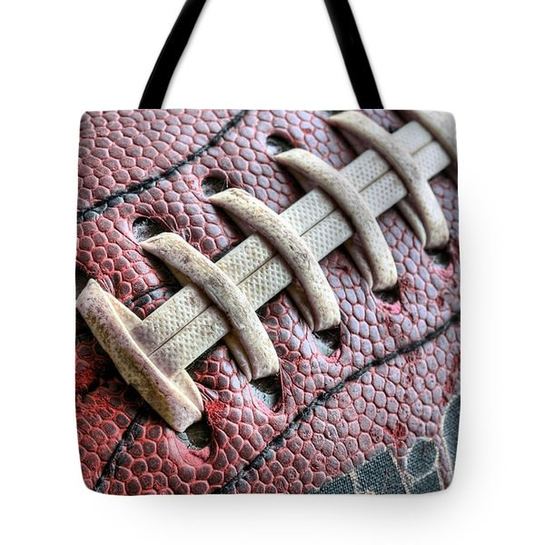 The Path Tote Bag by JC Findley