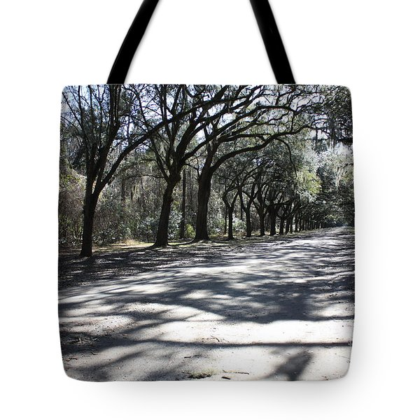 The Road Home Tote Bag by Carol Groenen