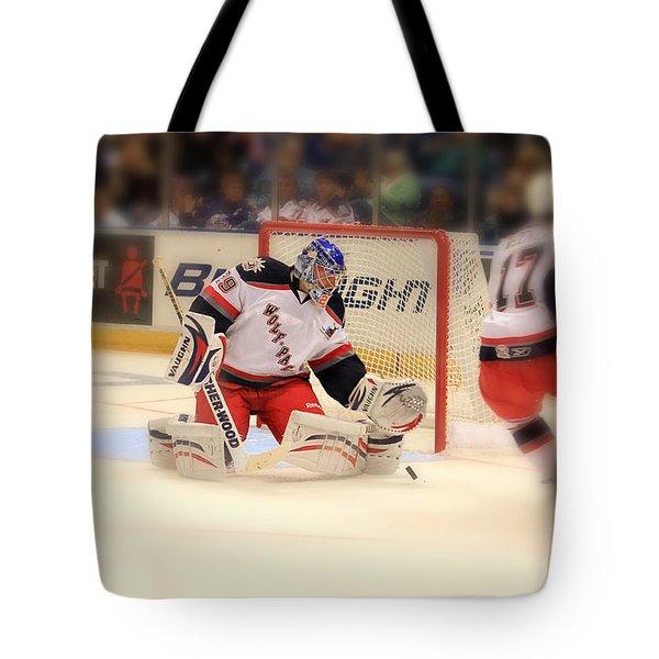The Save Tote Bag by Karol  Livote