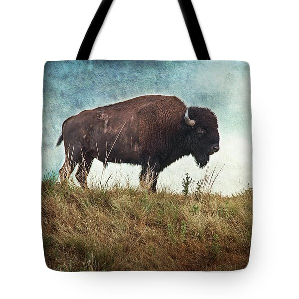The Stance Tote Bag by Tamyra Ayles