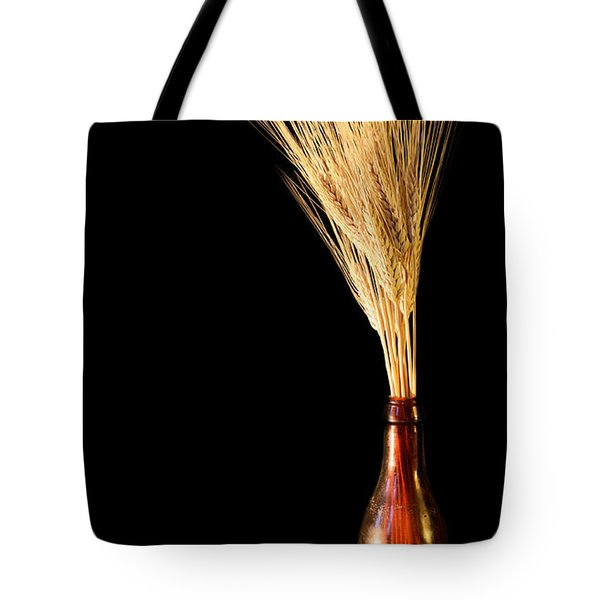The Vase Tote Bag by JC Findley