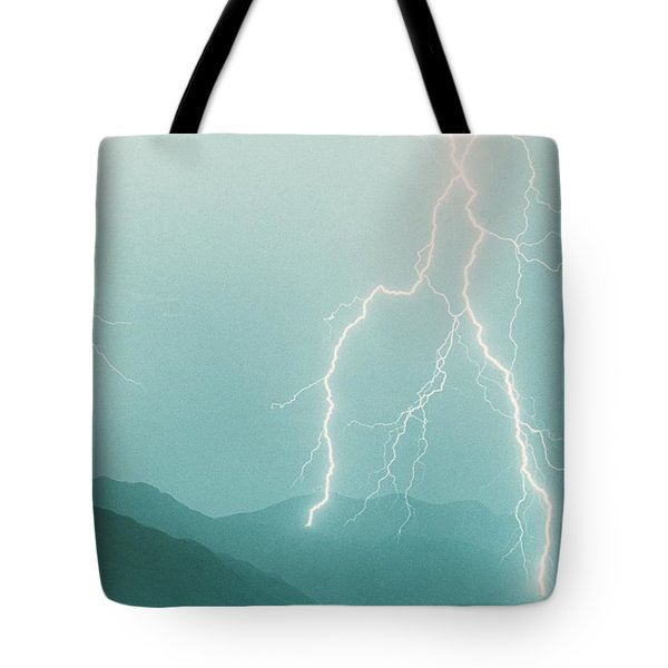 The Walk  Tote Bag by James BO  Insogna