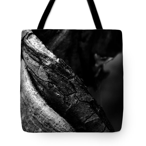 Themselves Alone Tote Bag by Rebecca Sherman