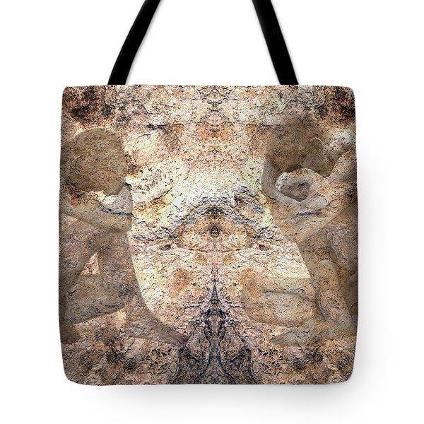 Timeless Tote Bag by Kurt Van Wagner