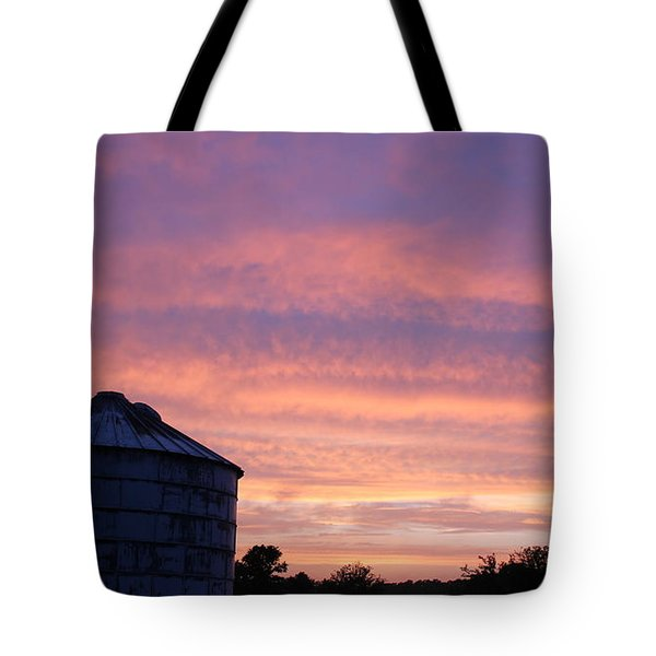 Tin Can Alley Tote Bag by Ed Smith