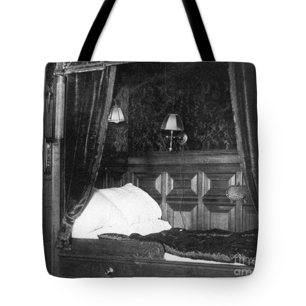 Titanic: Suite, 1912 Tote Bag by Granger