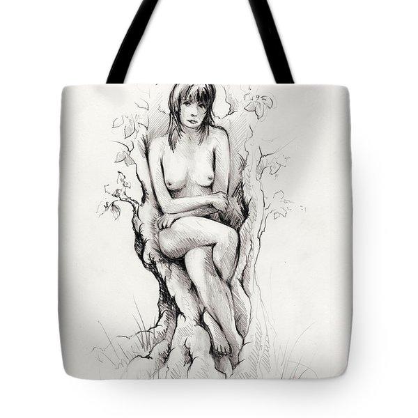To remain Tote Bag by Rachel Christine Nowicki