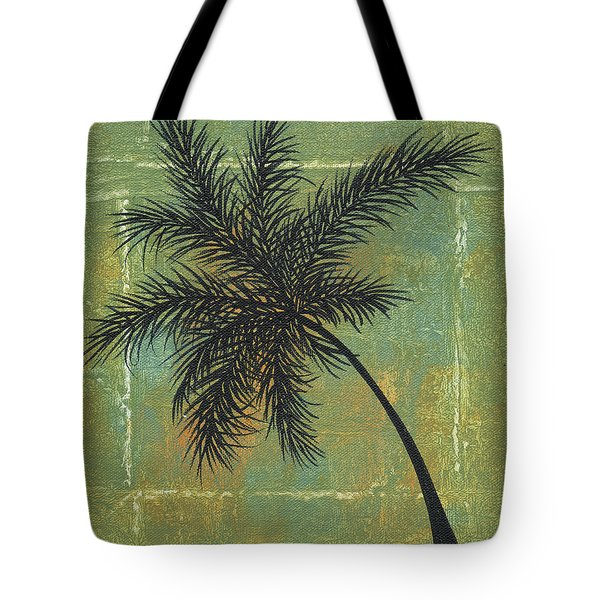 Tropical Splash 4 By Madart Tote Bag by Megan Duncanson