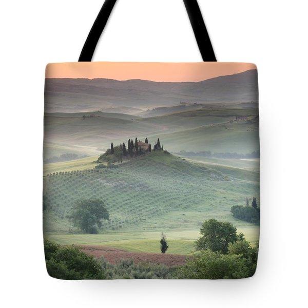 Tuscany Tote Bag by Tuscany
