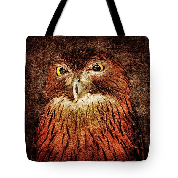 Unimpressed Tote Bag by Andrew Paranavitana